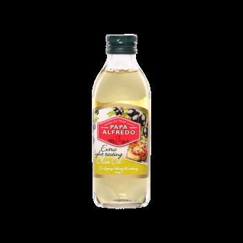 Extra Light Tasting Olive Oil (500 ml) - DFI Brands Limited
