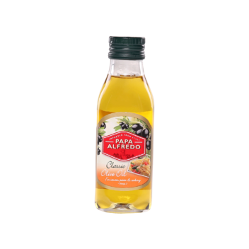 Classic Olive Oil (250 ml) - DFI Brands Limited