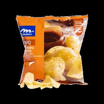 BBQ Potato Chips - DFI Brands Limited