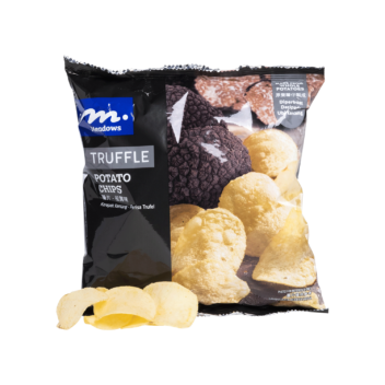 Truffle Potato Chips - DFI Brands Limited