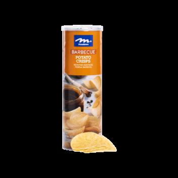 Barbecue Potato Crisps - DFI Brands Limited